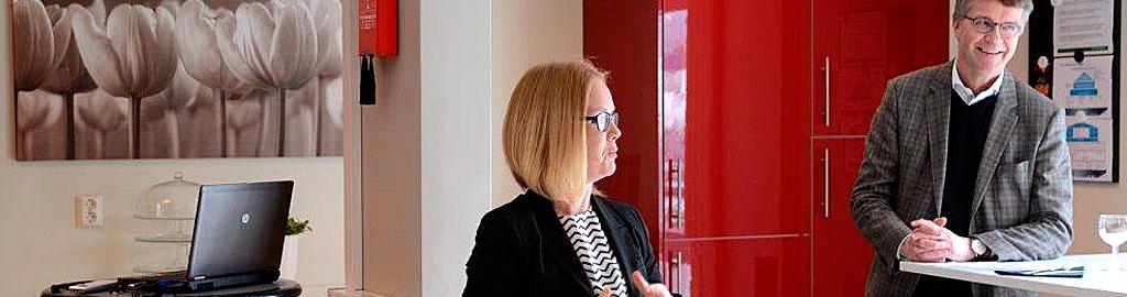 Jennie Nilsson, Riksdagen och Peter Larsson, Sveriges Ingenjörer.